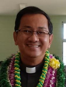 Fr. Boyet